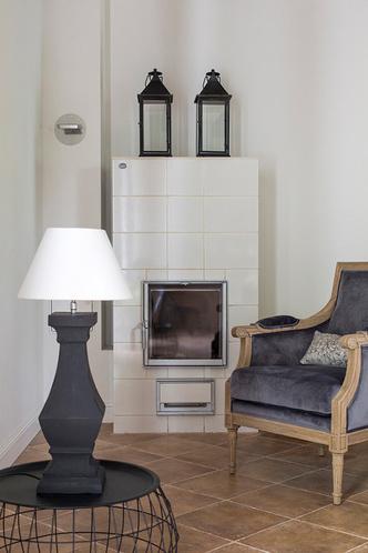 Как сделать дом в бельгийском стиле и сэкономить бюджет? фото [3]