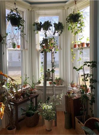 Как преобразить дом к весне: советы дизайнера Димы Логинова (фото 3.2)