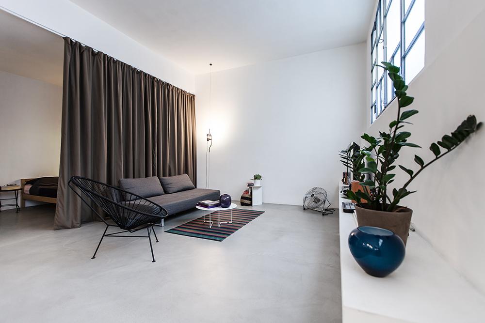 Топ-10: дизайнерские квартиры в Милане | галерея [9] фото [3]