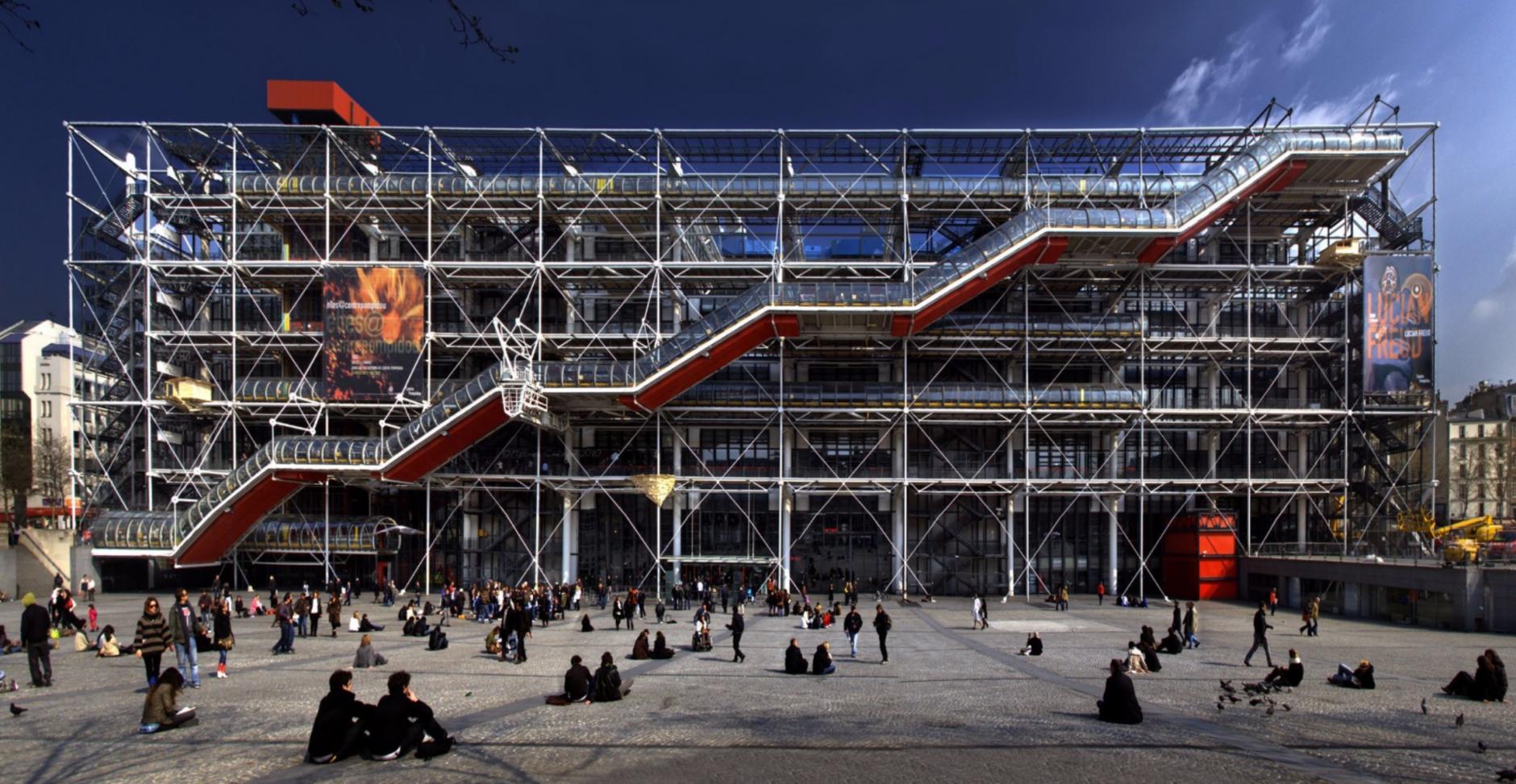 Проснулся знаменитым: первые проекты звезд архитектуры (галерея 19, фото 2)