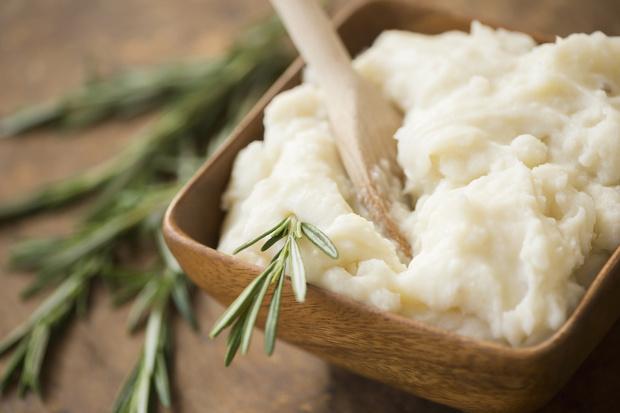 Как правильно готовить картофельное пюре (фото 3)
