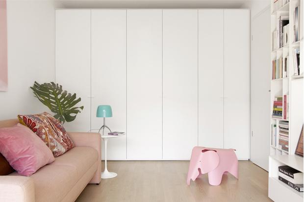 Квартира основателя студии «Точка дизайна» в Мюнхене (фото 8)