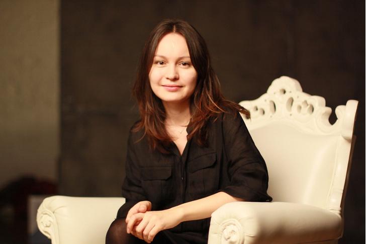 Рината Каюмова