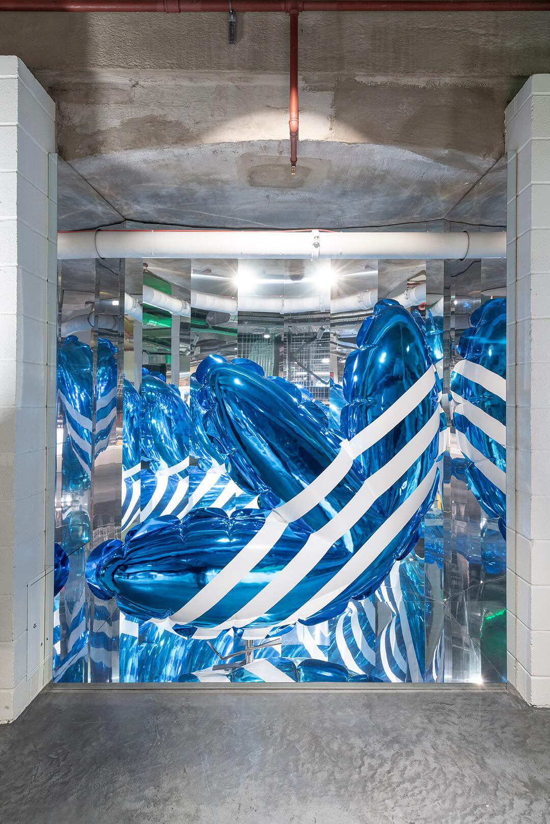 Новый флагман Adidas в Лондоне (галерея 9, фото 3)