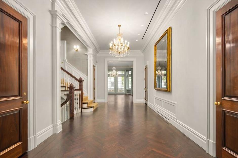 Особняк Майкла Джексона в Нью-Йорке продан за $32 млн (галерея 7, фото 2)
