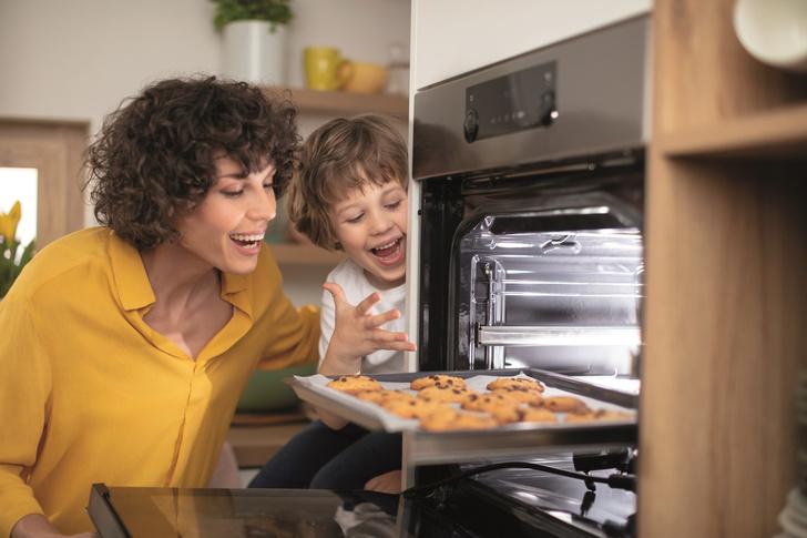 Дома или в ресторане? 6 секретов семейного ужина (фото 4)