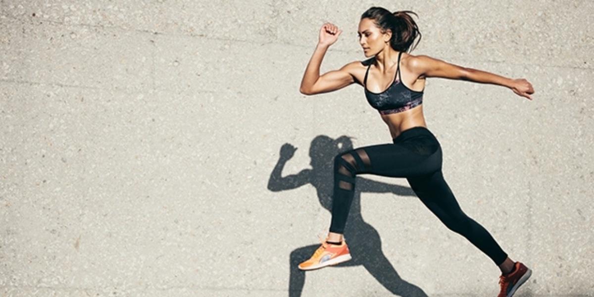 Как заставить себя тренироваться – O sporte