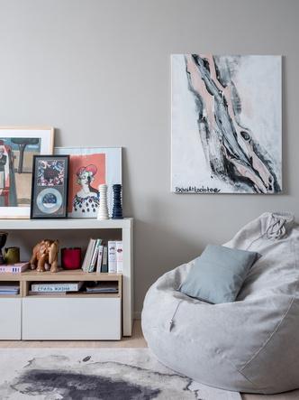 Квартира 40 м²: проект Анастасии Брандт (фото 10)