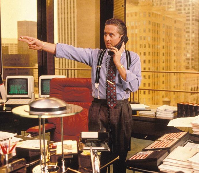 «Уолл-стрит» (Wall Street), 1987