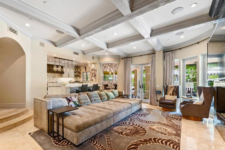 Актриса Кейли Куоко продает свой дом в Лос-Анджелесе (фото 18)