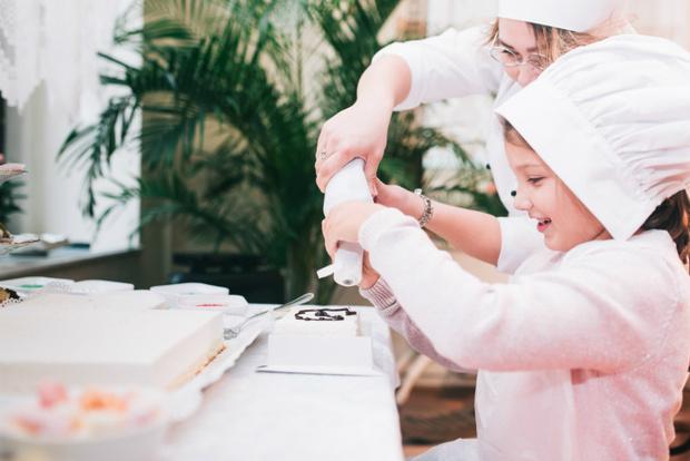 Звездные гости на пятилетии Детского ГУМа фото [6]