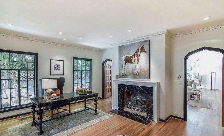 Арми Хаммер купил дом в Лос-Анджелесе за 4,7 млн долларов (фото 6)