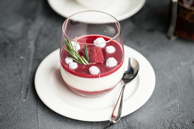 С любимыми не расставайтесь: десерты к 14 февраля (фото 36)