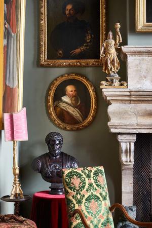 Дом-музей: яркий проект студии CM Studio в Париже (фото 6.1)