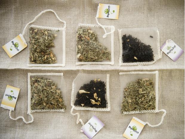 Внутрь и наружно: 10 beauty-рецептов на основе чая