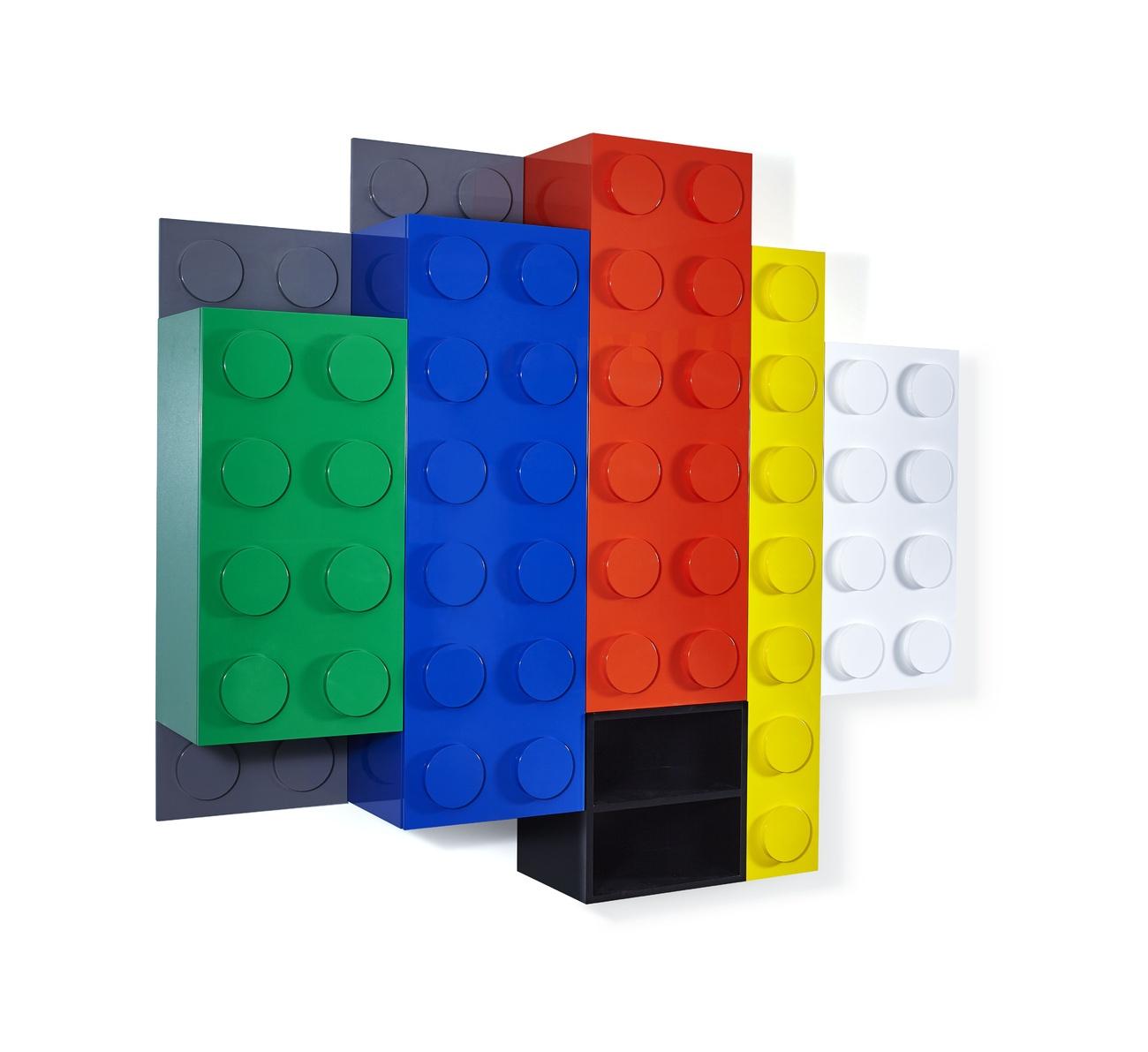 Система хранения Bricks   галерея [1] фото [4]