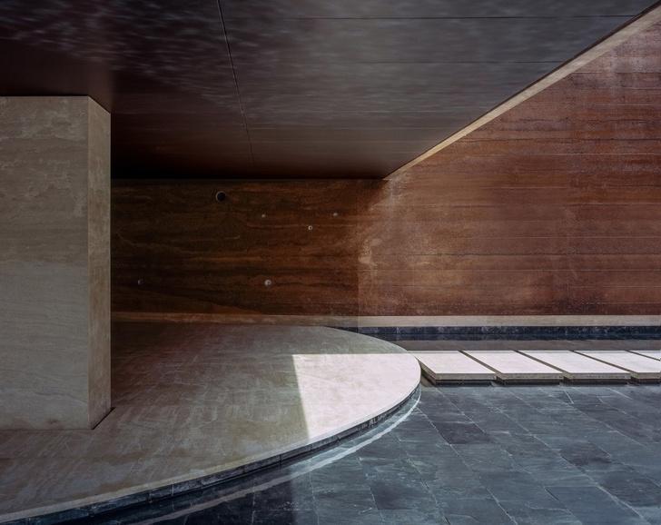 Новый музей искусств в Китае по проекту DL Atelier фото [6]