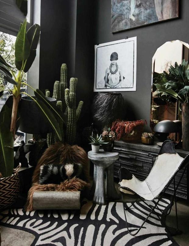 Растения в интерьере: советы дизайнера Ильи Гульянца (фото 2)