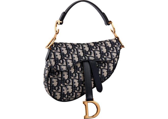 Fashion-квест: как выбрать сумку Dior Saddle Bag? (фото 2)