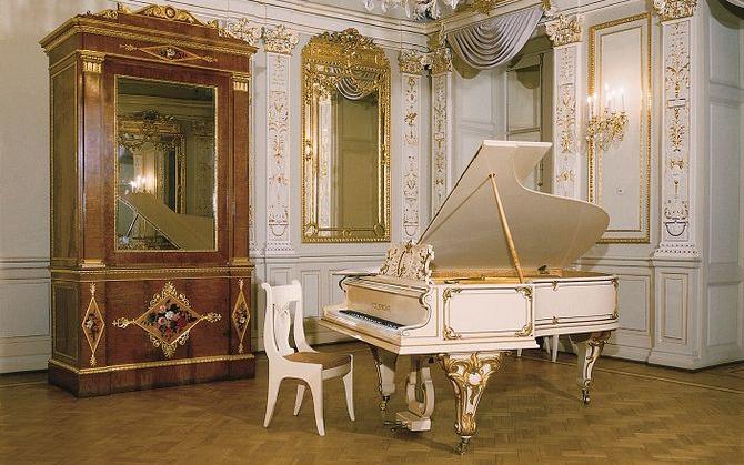 8 вещей, которые обязательно нужно сделать в Санкт-Петербурге (фото 28)