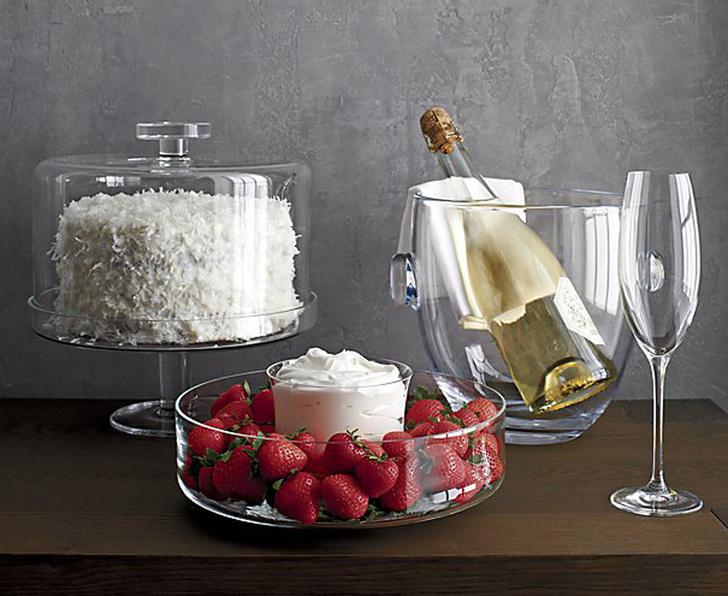 ТОП-7: Лучшие блюда для торта (фото 2)