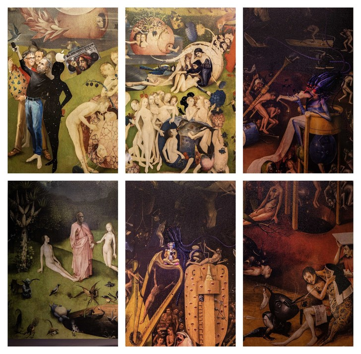 Культурный центр от студии balbek bureau  в Сан-Франциско (фото 23)