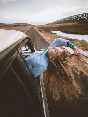 6 секретов красоты волос скандинавских девушек, которые стоит знать каждой (фото 1.1)