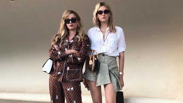 c233241c186 Новости моды 2019. Последние новости в мире моды и стиля - Мода –  www.elle.ru