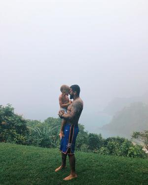 Тимати поделился трогательным снимком с дочкой (фото 3)
