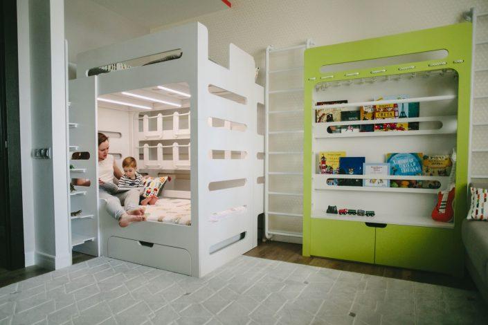 Знай наших: российские дизайнеры — детям (галерея 3, фото 0)