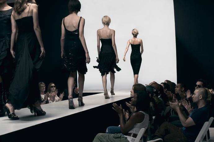 Образование в сфере моды: курс Fashion Communication