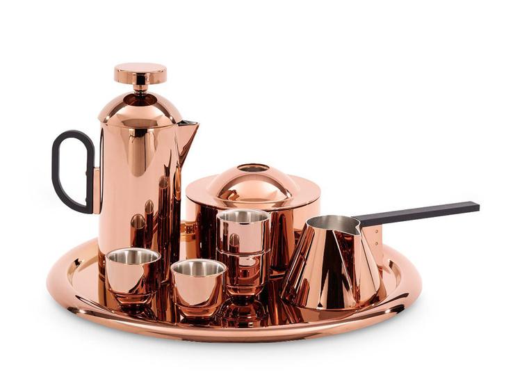Tom Dixon's BREW coffeeware