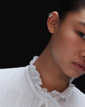 Урок французского (стиля): 5 способов носить серьги согласно ювелирному словарю Chanel (фото 10.1)