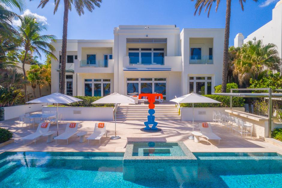 Дома звезд: где живут Рианна, Анджелина Джоли и Мадонна (фото 2)
