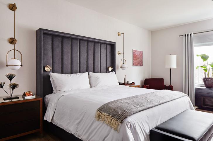 Современный и уютный отель в Коннектикуте (фото 3)