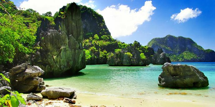 Пять главных филиппинских курортов (фото 19)