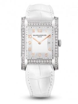 Часы коллекции Hampton