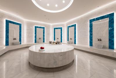 Где отметить Новый Год 2020? В роскошных отелях Rixos в ОАЕ (галерея 5, фото 1)