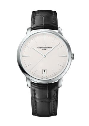 Just in time: новая версия популярных часов Vacheron Constantin (фото 1.2)