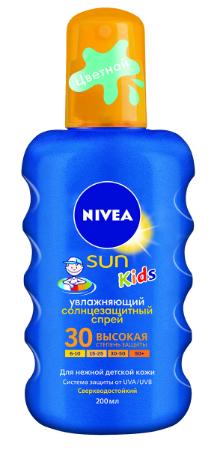 NIVEA kids