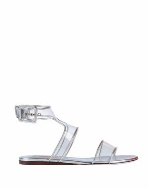 Transparent spring: 6 прозрачных пар обуви (фото 2.2)