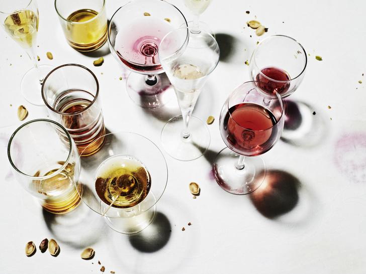 In vino veritas: 7 лайфхаков для любителей вина (фото 5)