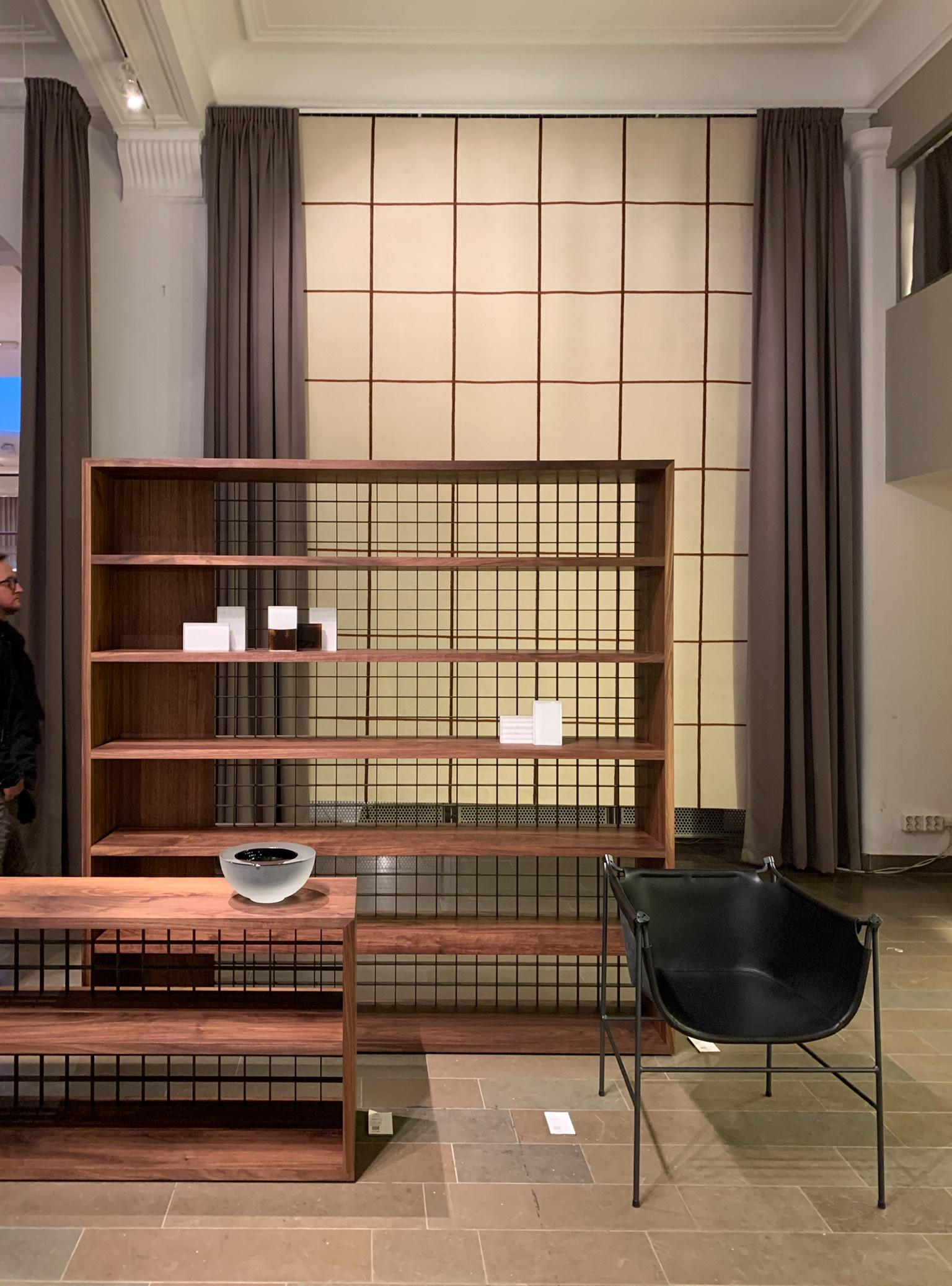 Неделя дизайна в Стокгольме 2020: блог бюро P+Z (галерея 40, фото 1)