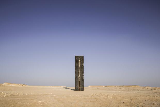 Десять баллов: топ-лист художника и архитектора Даниэля Закха (фото 6)