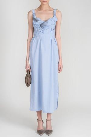 20 нарядных платьев на случай, если вас этим летом пригласили на свадьбу (фото 6.1)
