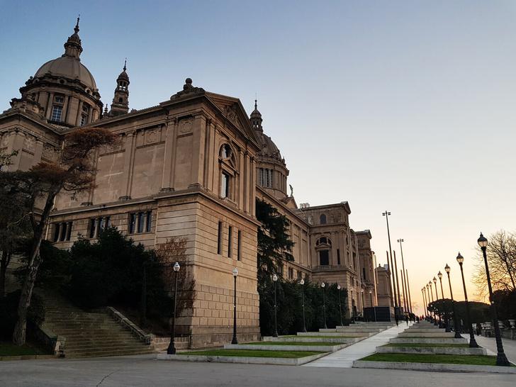 Барселона (фото 6)