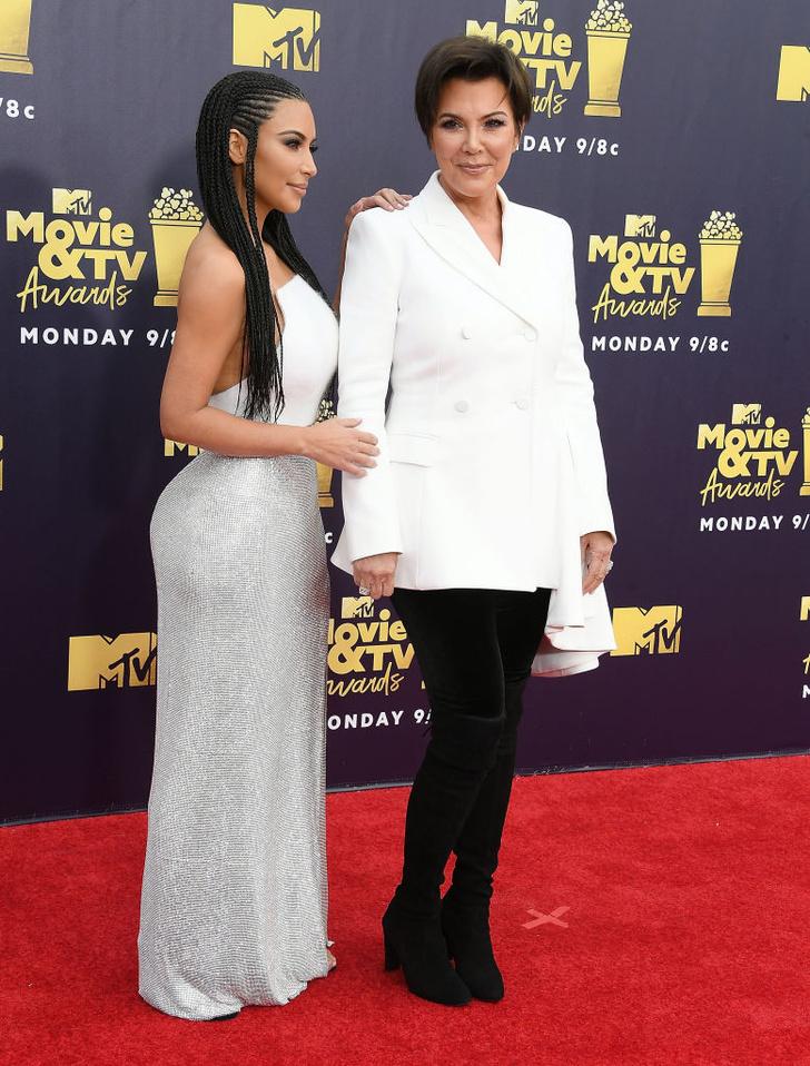 Лучшие образы MTV Movie & TV Awards (фото 11)