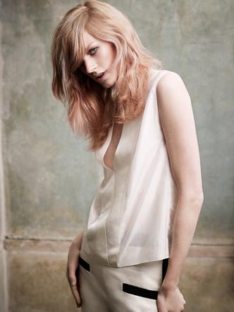 лучший цвет волос 2014