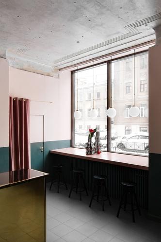 Limitless: фотогеничная кофейня  в Санкт-Петербурге (фото 12.1)