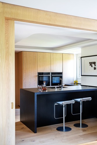 Современная квартира с яркими акцентам в центре Мадрида (фото 18.2)